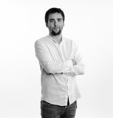 Arno - digital & operations manager